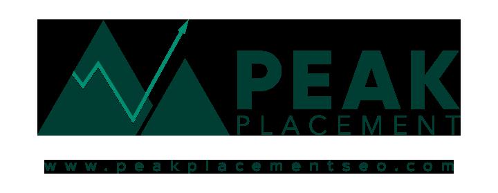 Peak Placement SEO
