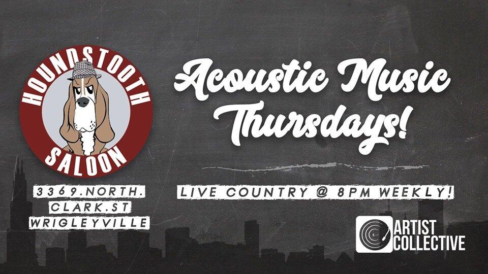 Acoustic Music Thursdays.jpg