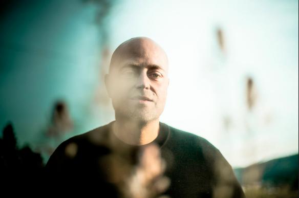 DJ, producer and fryhide label owner