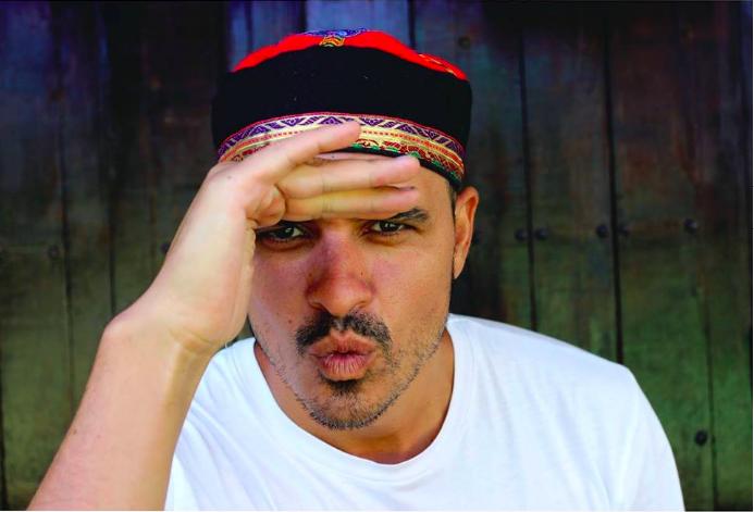 DJ, producer, film score composer