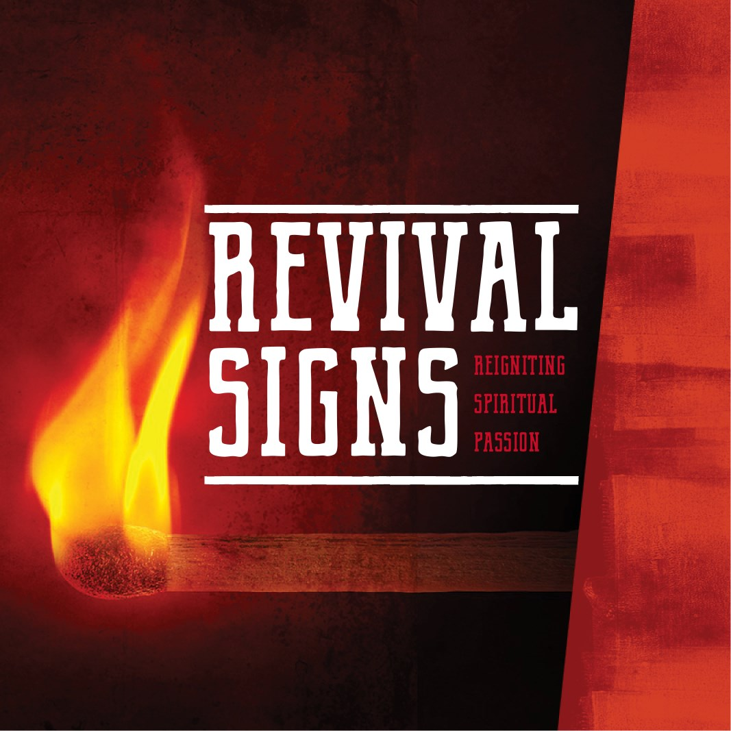 Revival Signs