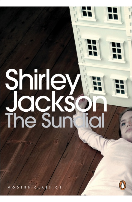 Ready to dive into Jackson's brilliant novel written in 1958? Check out  Penguin Books UK  for this great read.