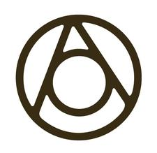 Atlas Obscura logo; property of Atlas Obscura