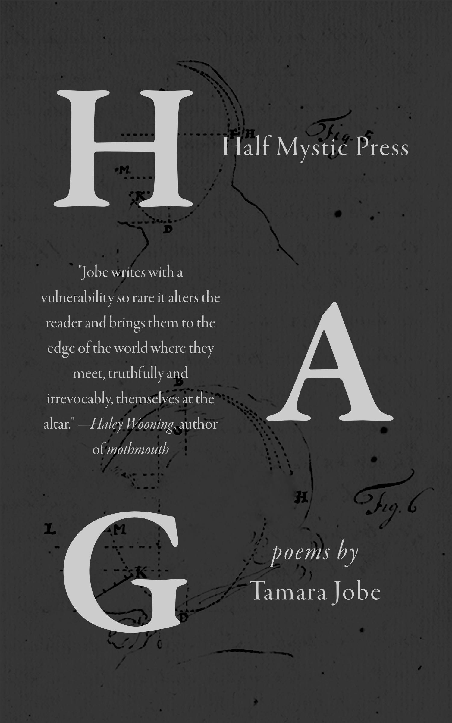 $7.00 at  Half Mystic Press