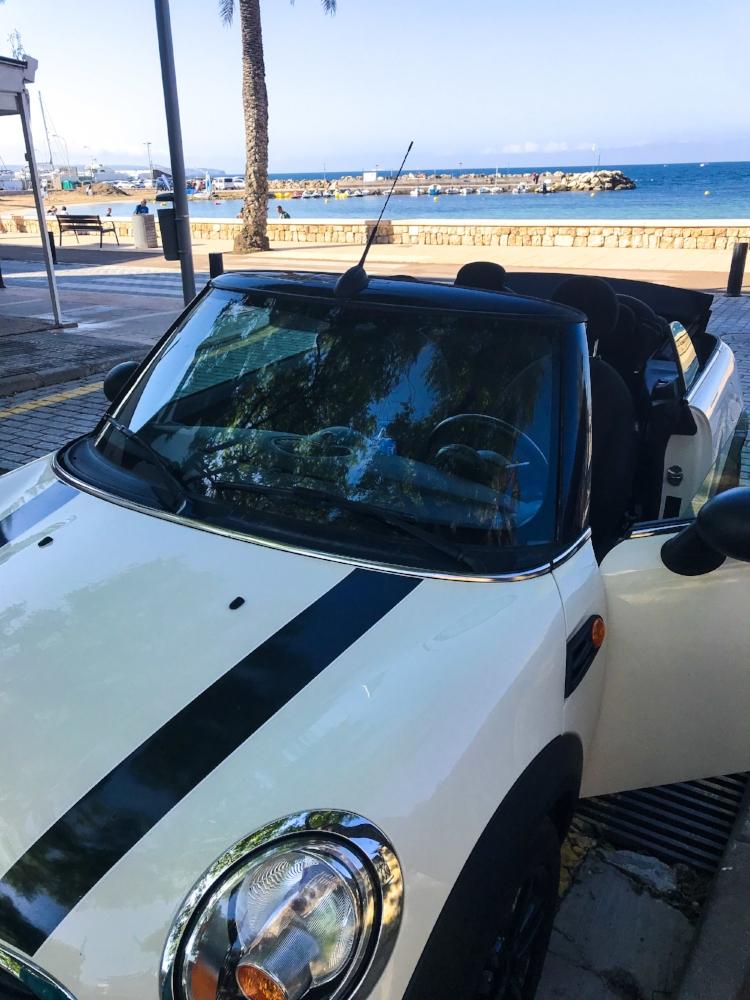 mallorca mini car rental