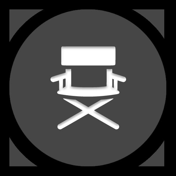 Regie - Bestimmen Sie die Kameraführung am Bildschirm mit