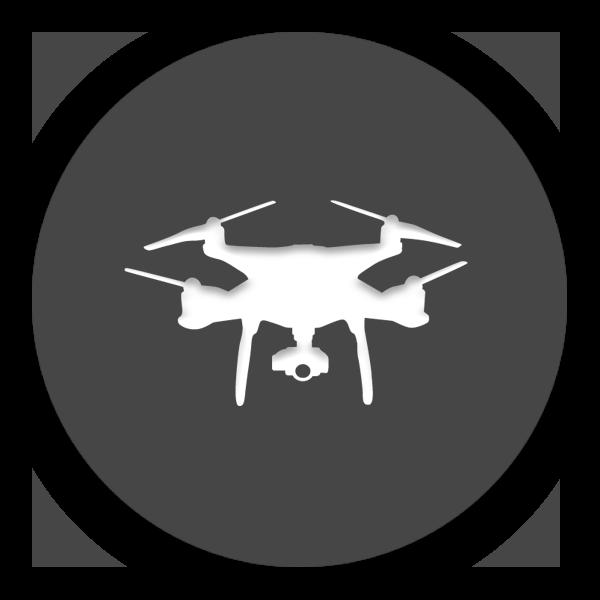 Highend-Multicopter - Spektakuläre Perspektiven mit professioneller Drohnen-Technik