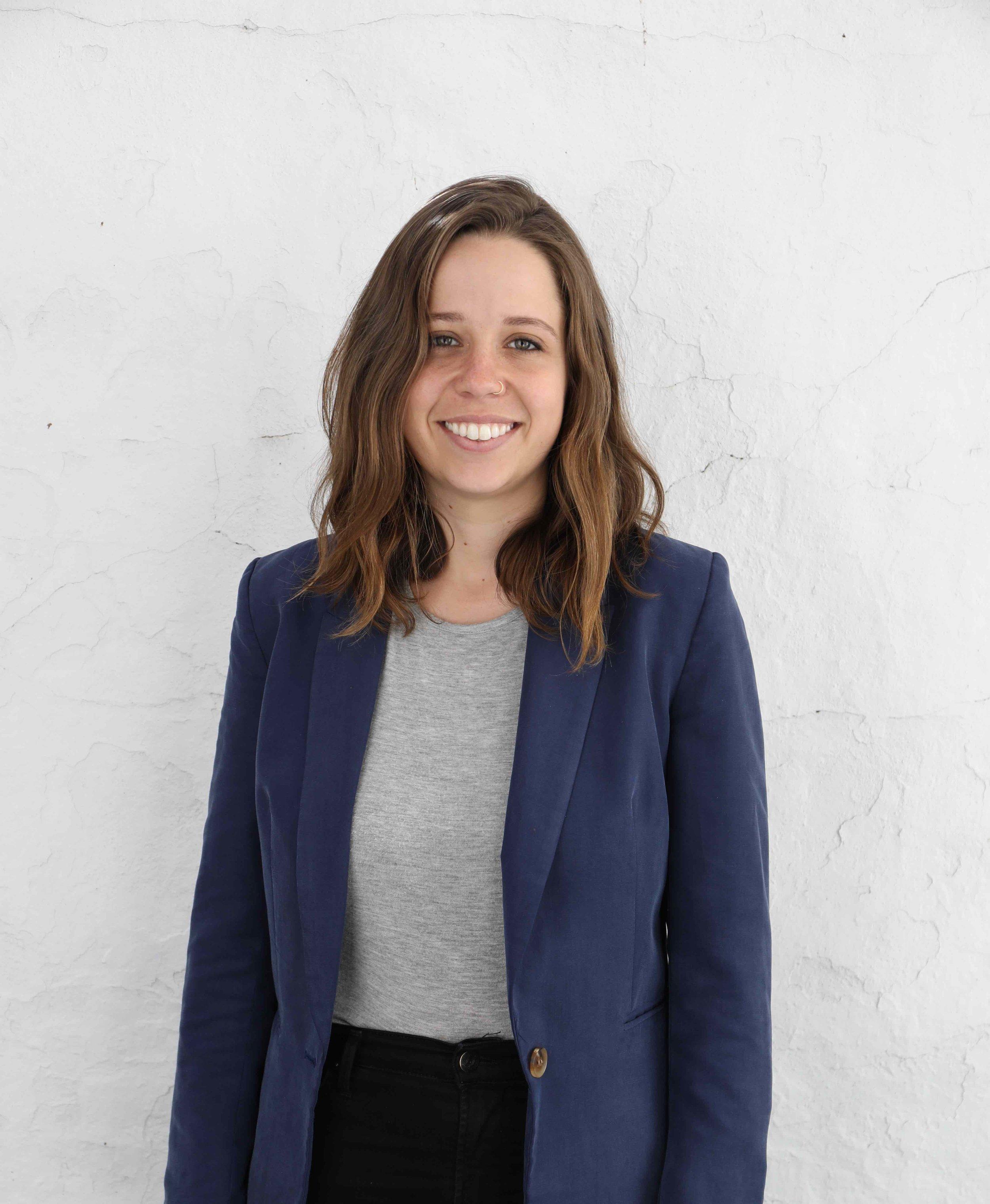 Rachel Kessler -