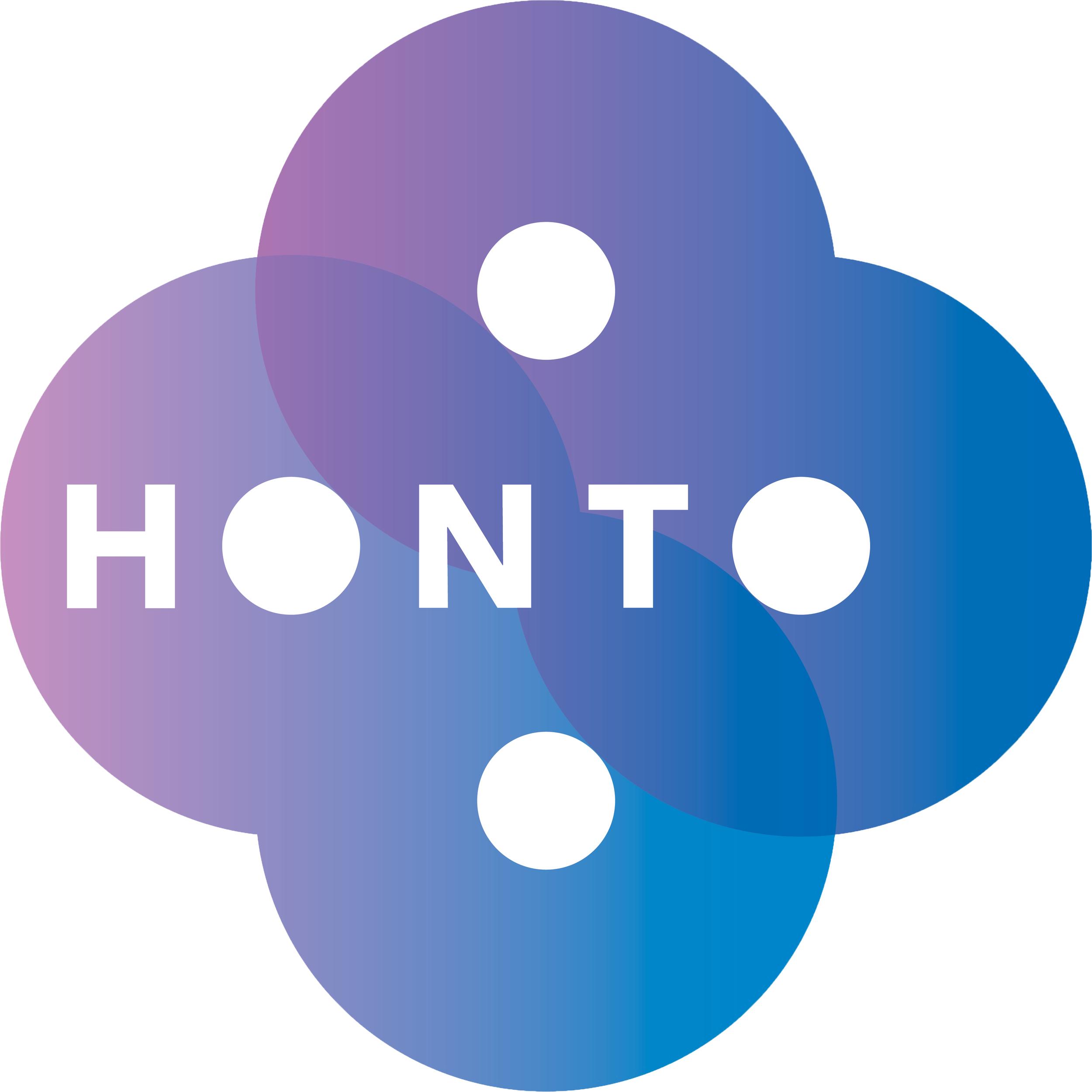 Honto88 Logo