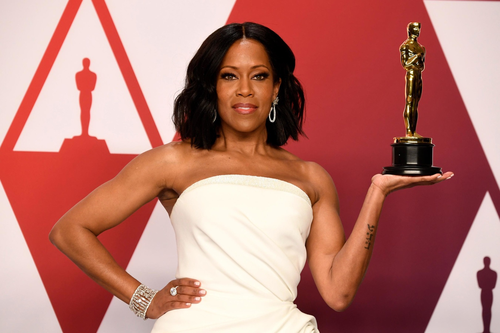 Regina King - Best Supporting Actress