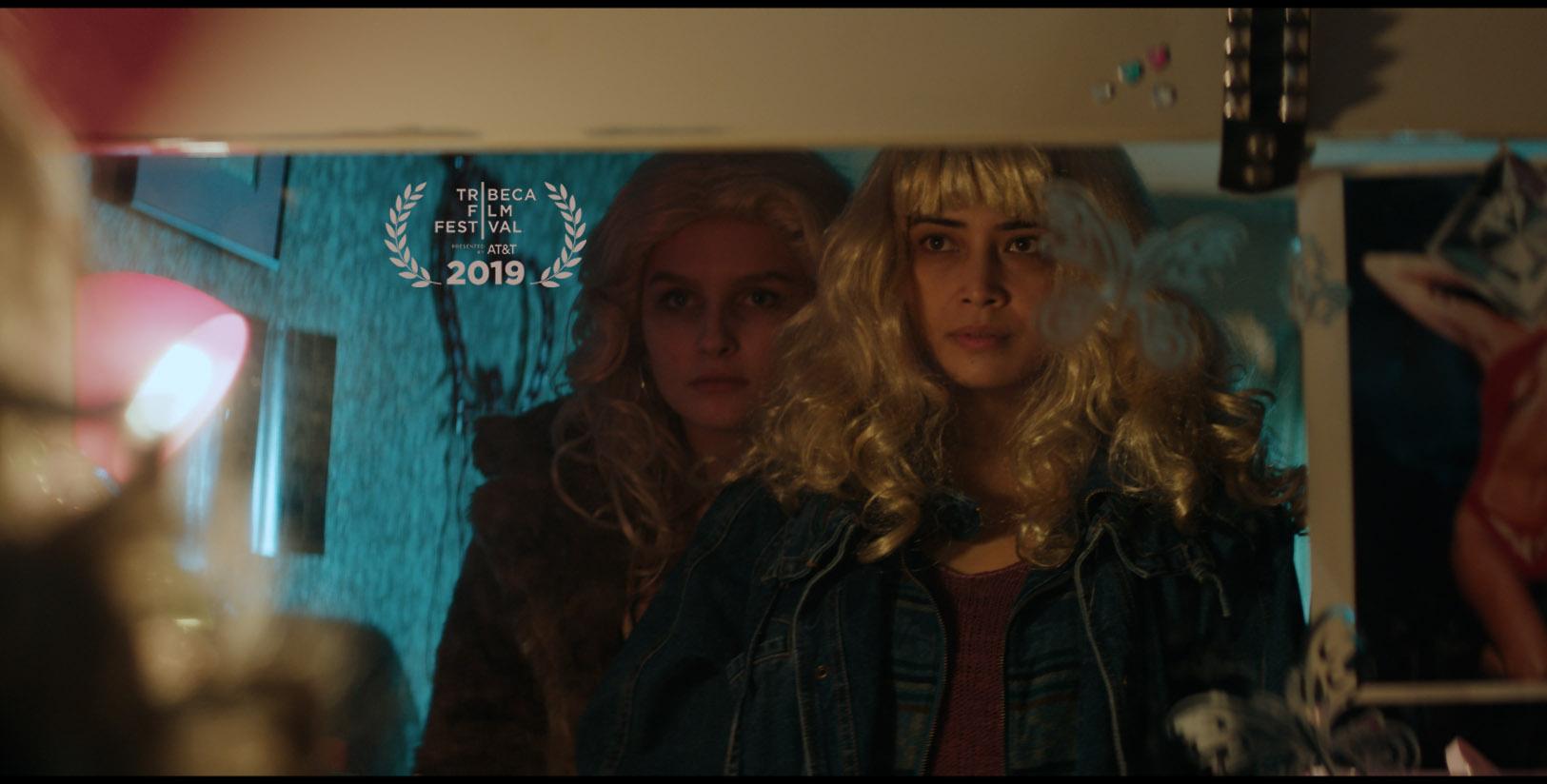Still from  Stray Dolls , premiering at The 2019 Tribeca Film Festival.