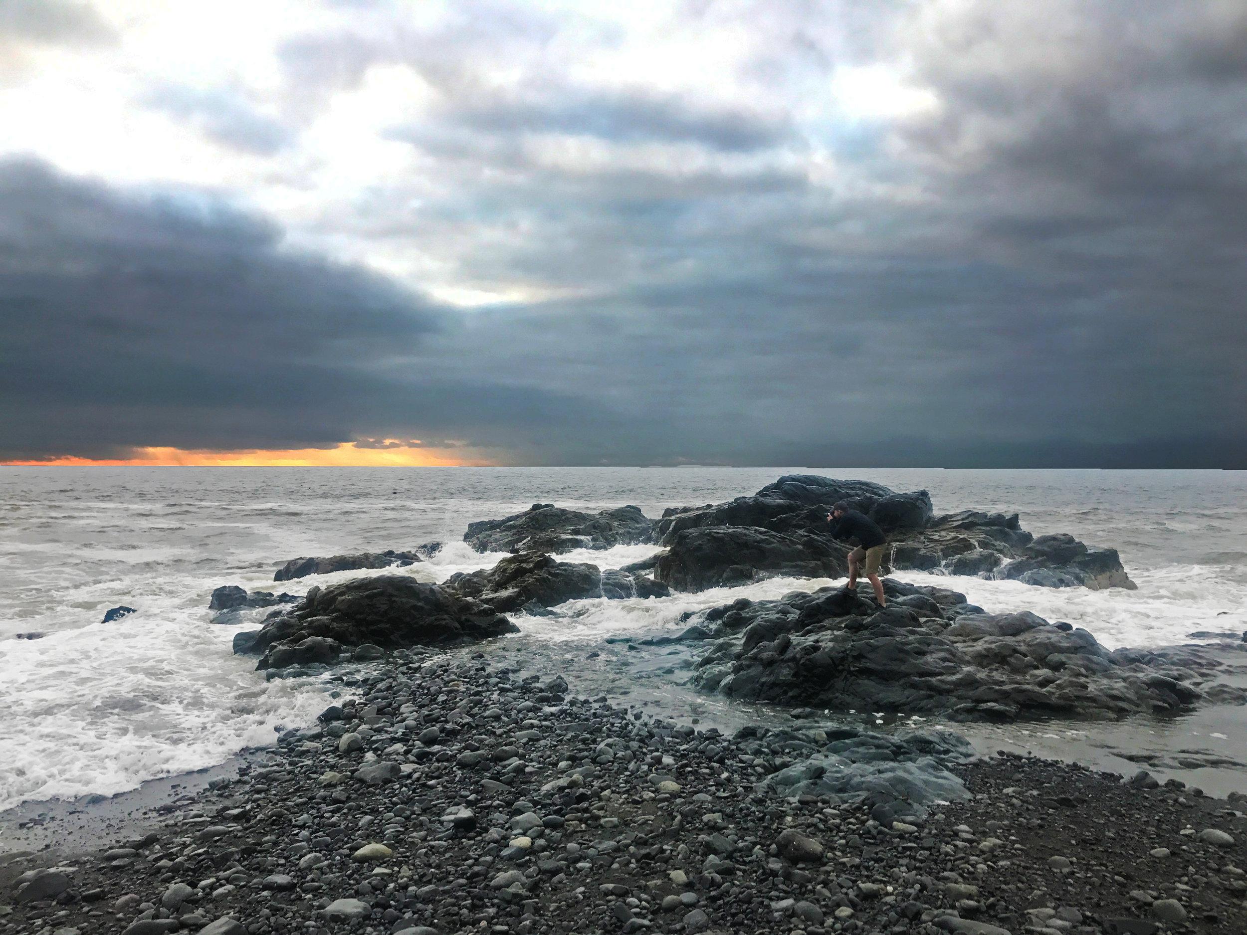 Mikal-taking-photo-of-waves.jpg