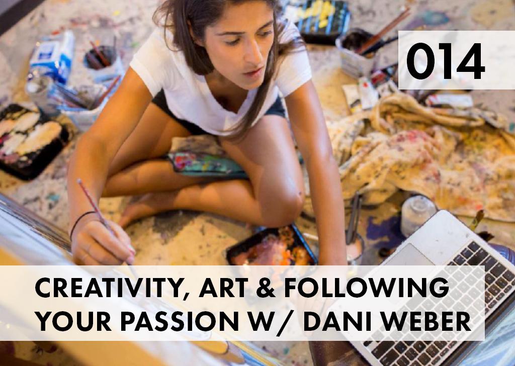 Danielle's artwork official