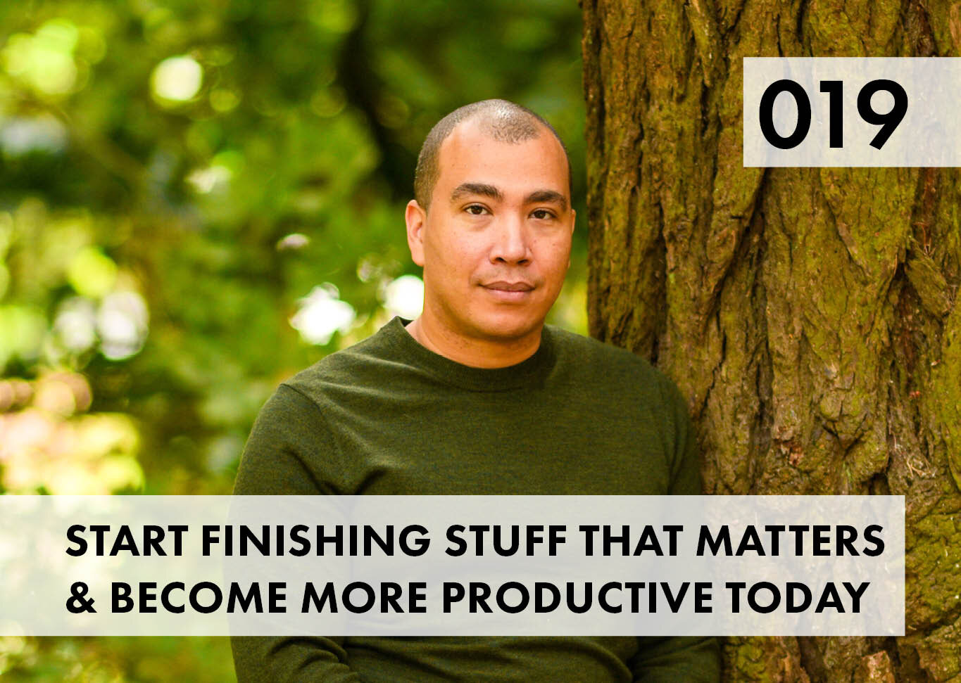 Become more productive with Charlie Gilkey from Productive Flourishing