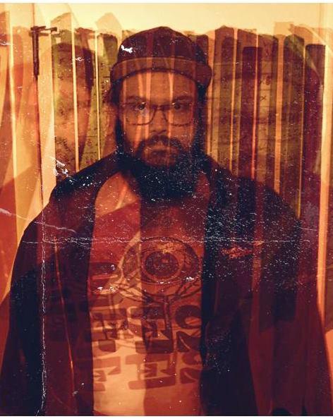 //////Jason Gilmore - New Blood//////