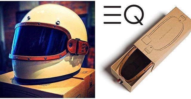 EQ Knox Maska - Tan (goggles )  Envíos 📦 a toda la República..