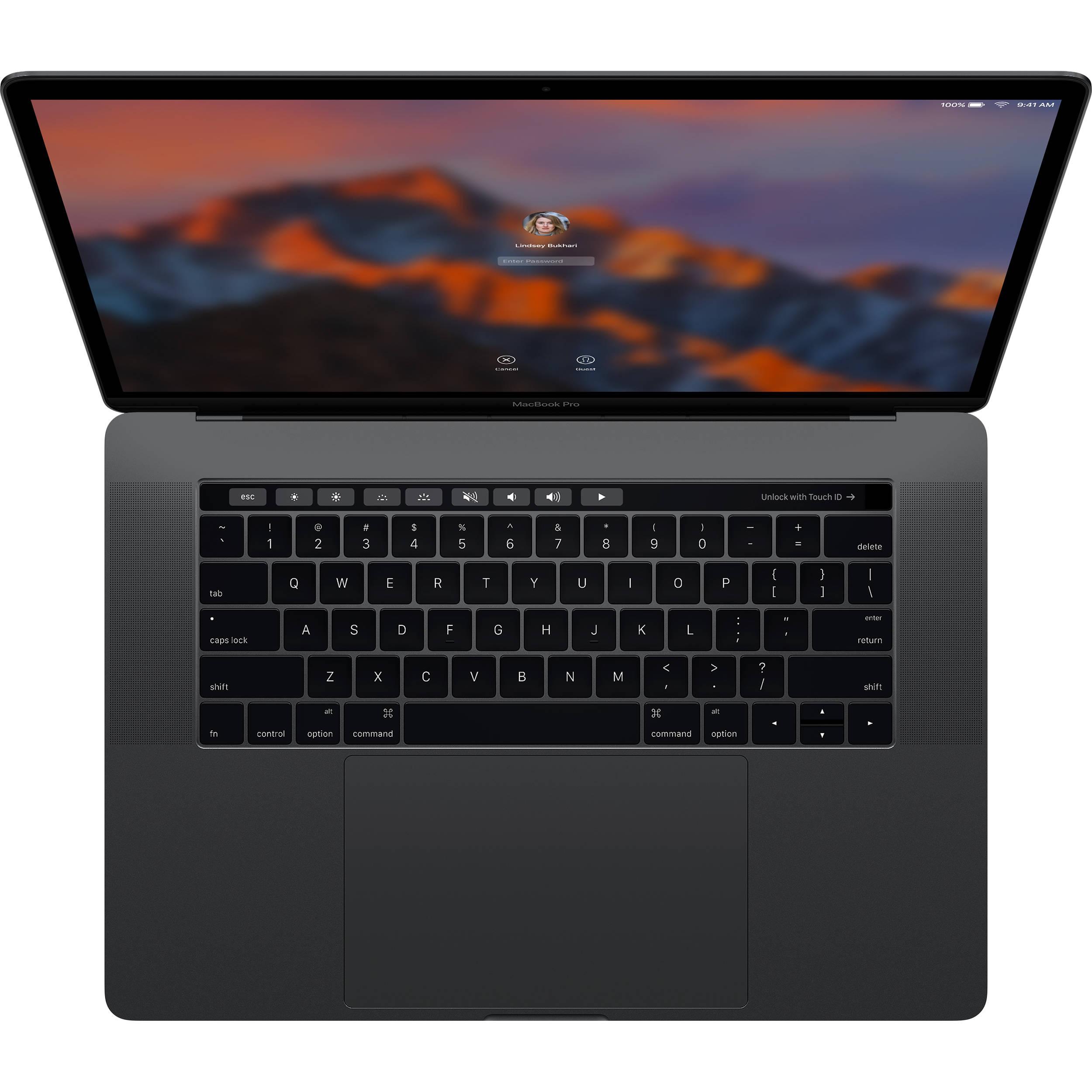 Macbook Pro -
