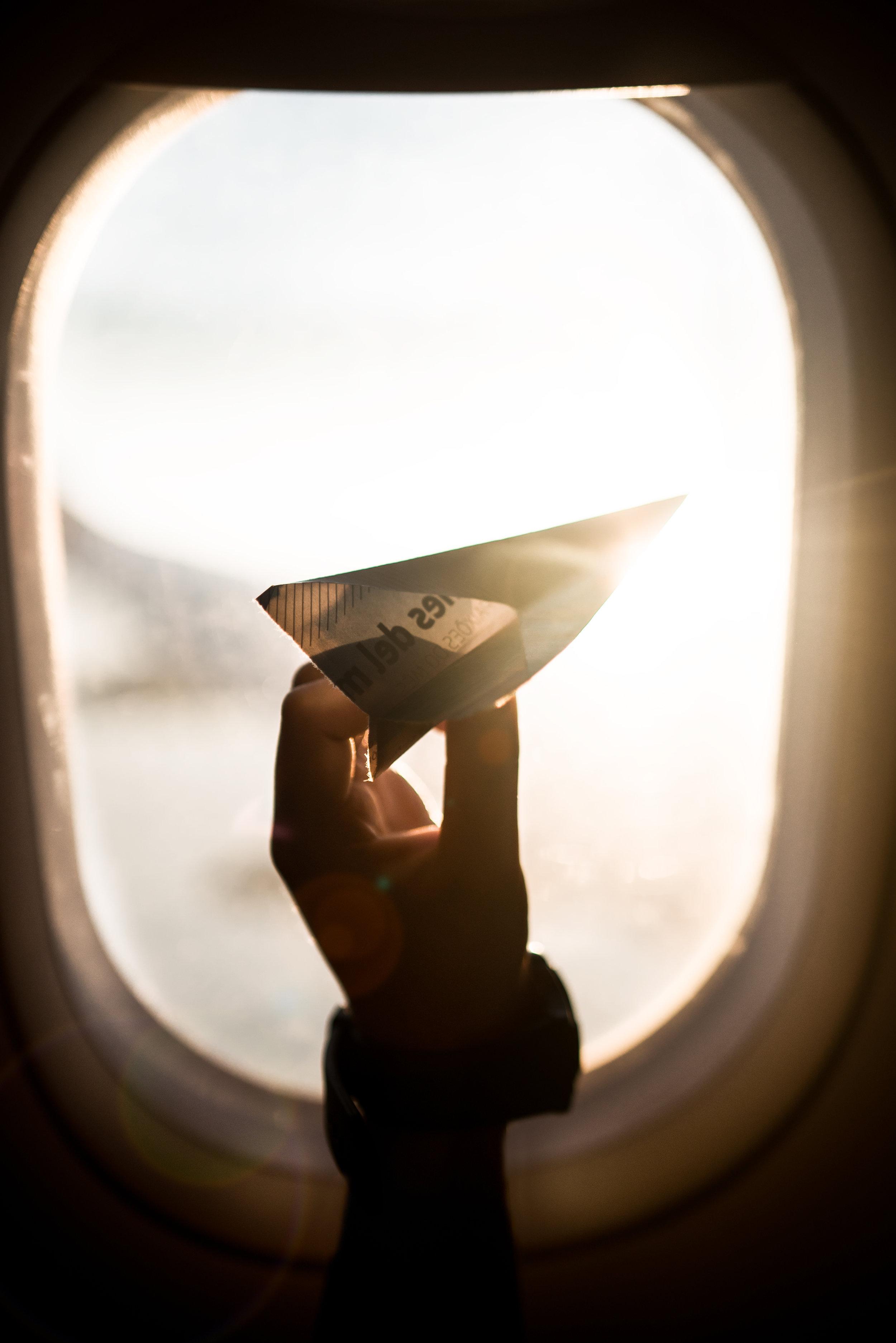 Staycation: Du sparer både tid og penger på å bli hjemme i ferien i stedet for å sette deg på et fly.