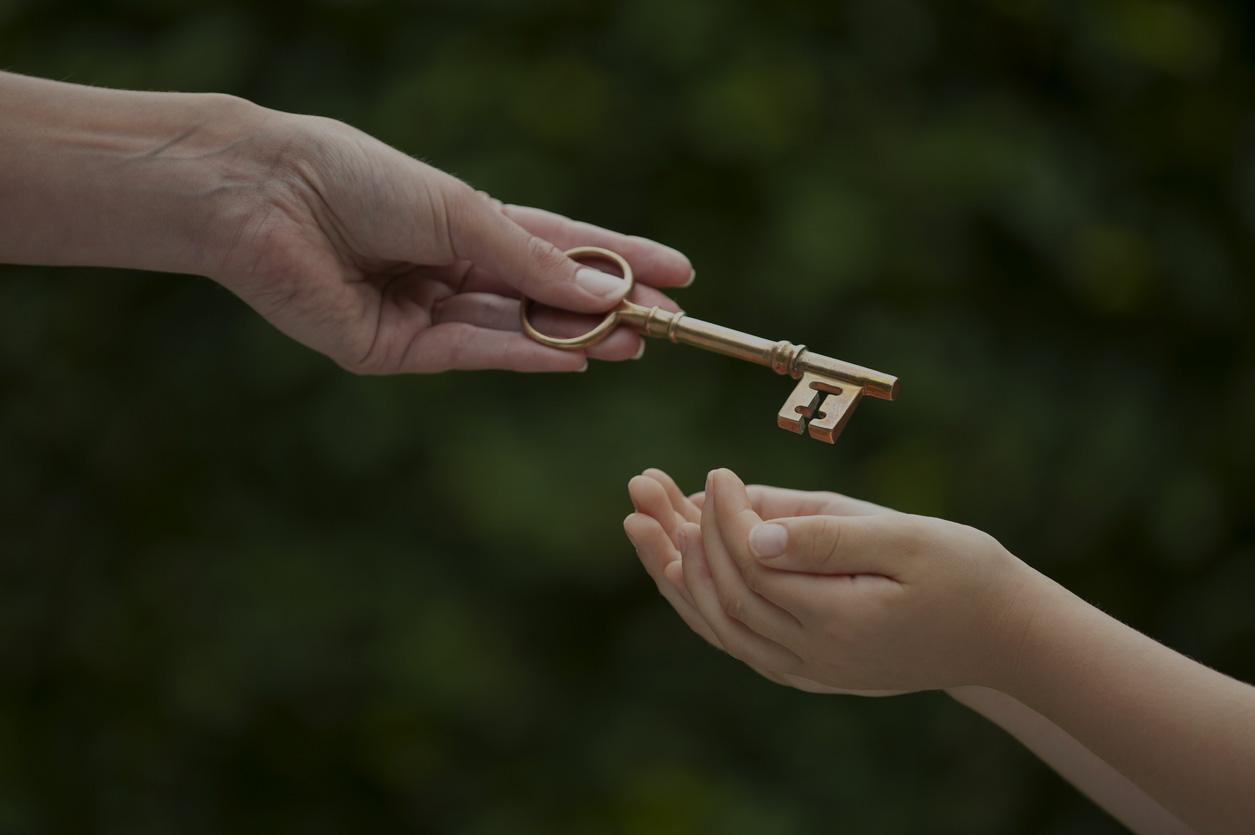 Inheritance -