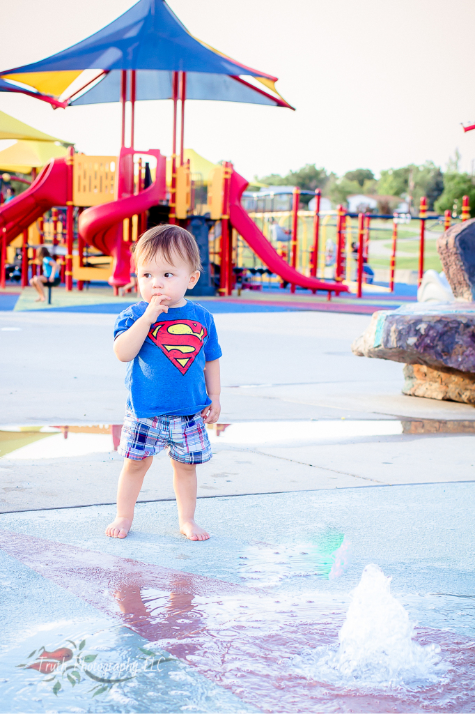 Denver Area Splash pads