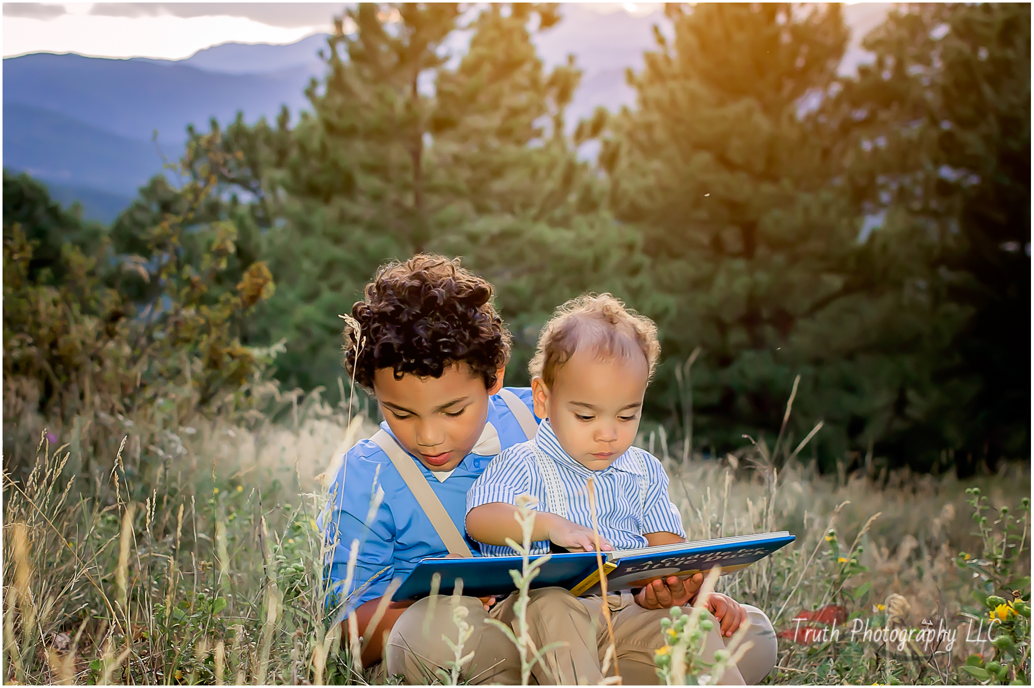 Childrens Photographer in Boulder CO