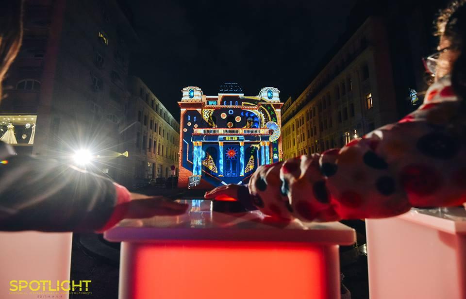 Urban Pinball   by    Mindscape Studio   (RO)