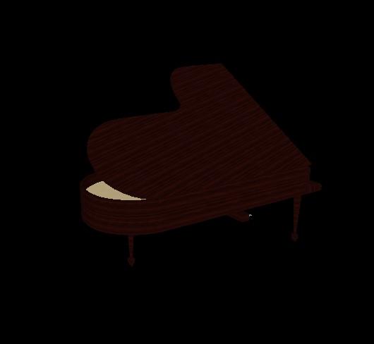Pianoforte organ