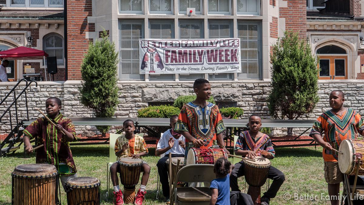Family Week -