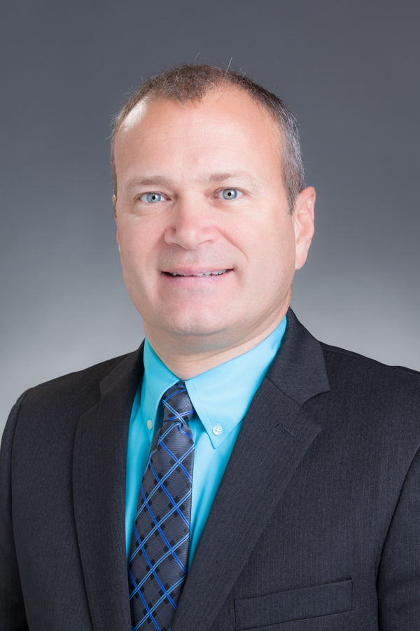 Dan Hickman - Senior VP, Lending Manager