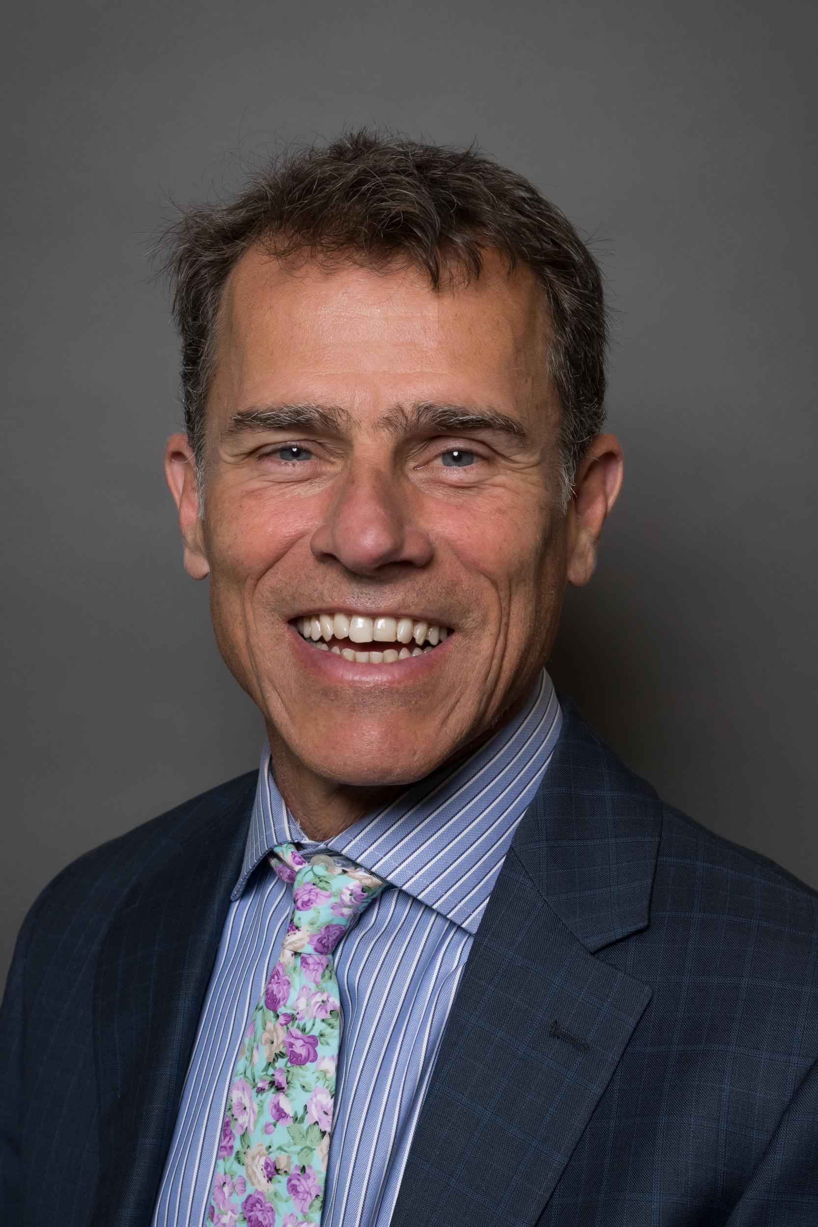 Daniel Kuntz - Senior Loan Officer