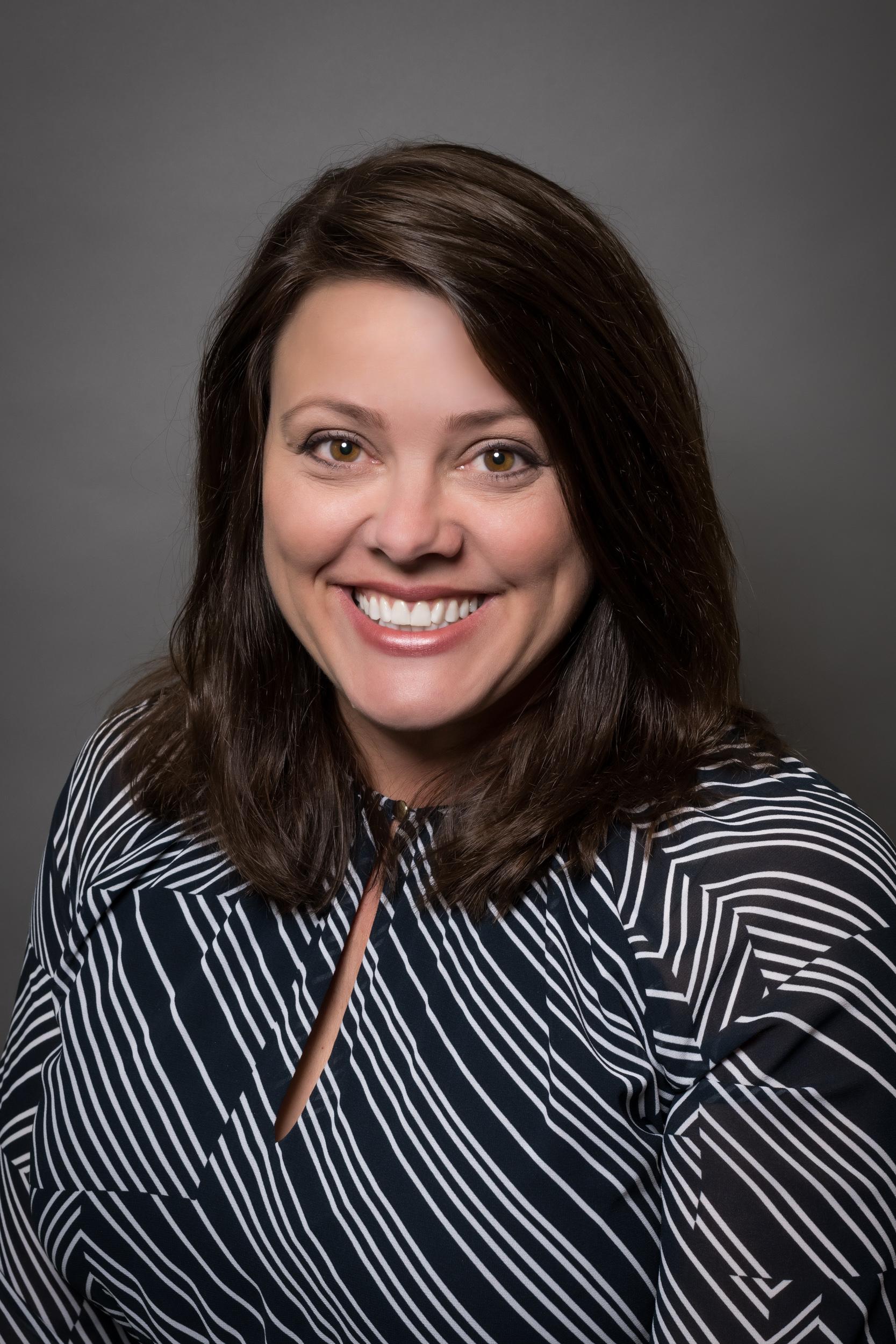 Melanie Gould - Assistant VP, Senior Loan Officer