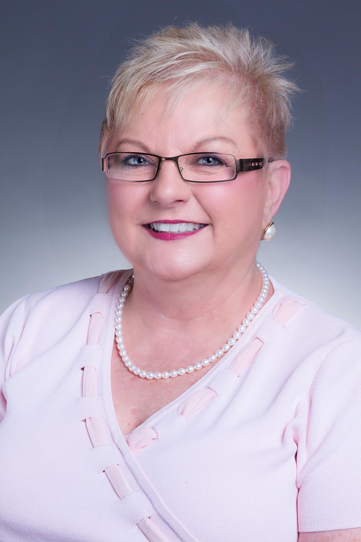 Patti Trapp - Senior Loan Officer
