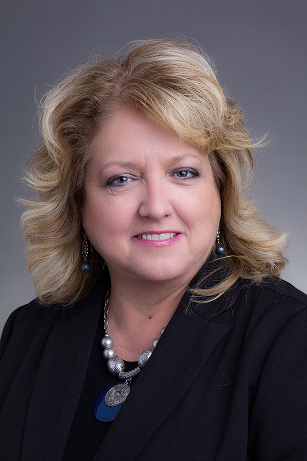 Sharon Wilson - Loan Officer