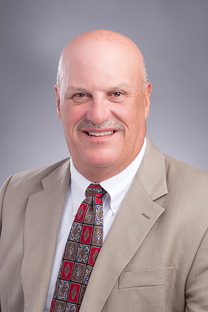 Tim Bollin - Senior Loan Officer