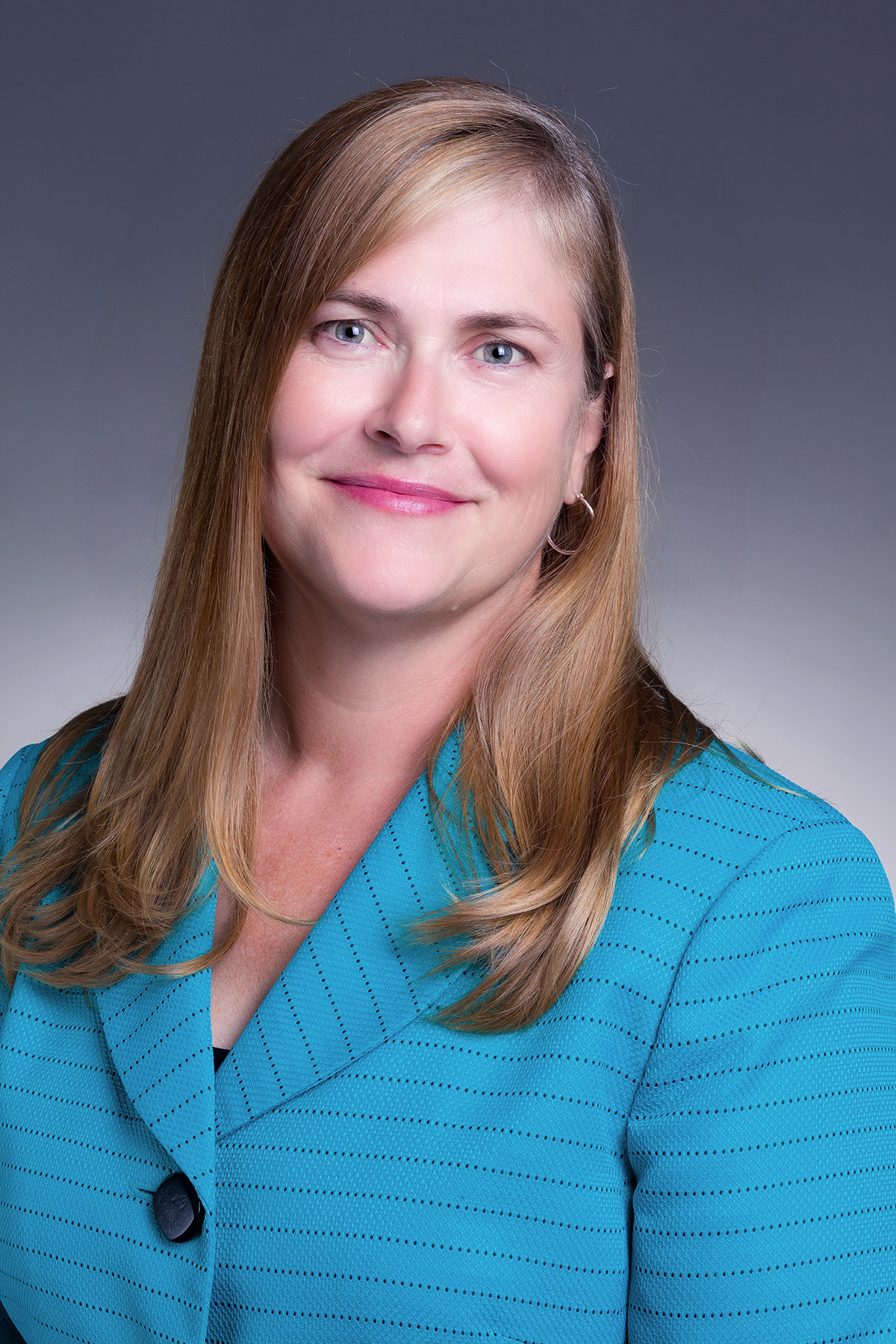 Gail Burnam - EVP, Chief Operations Officer