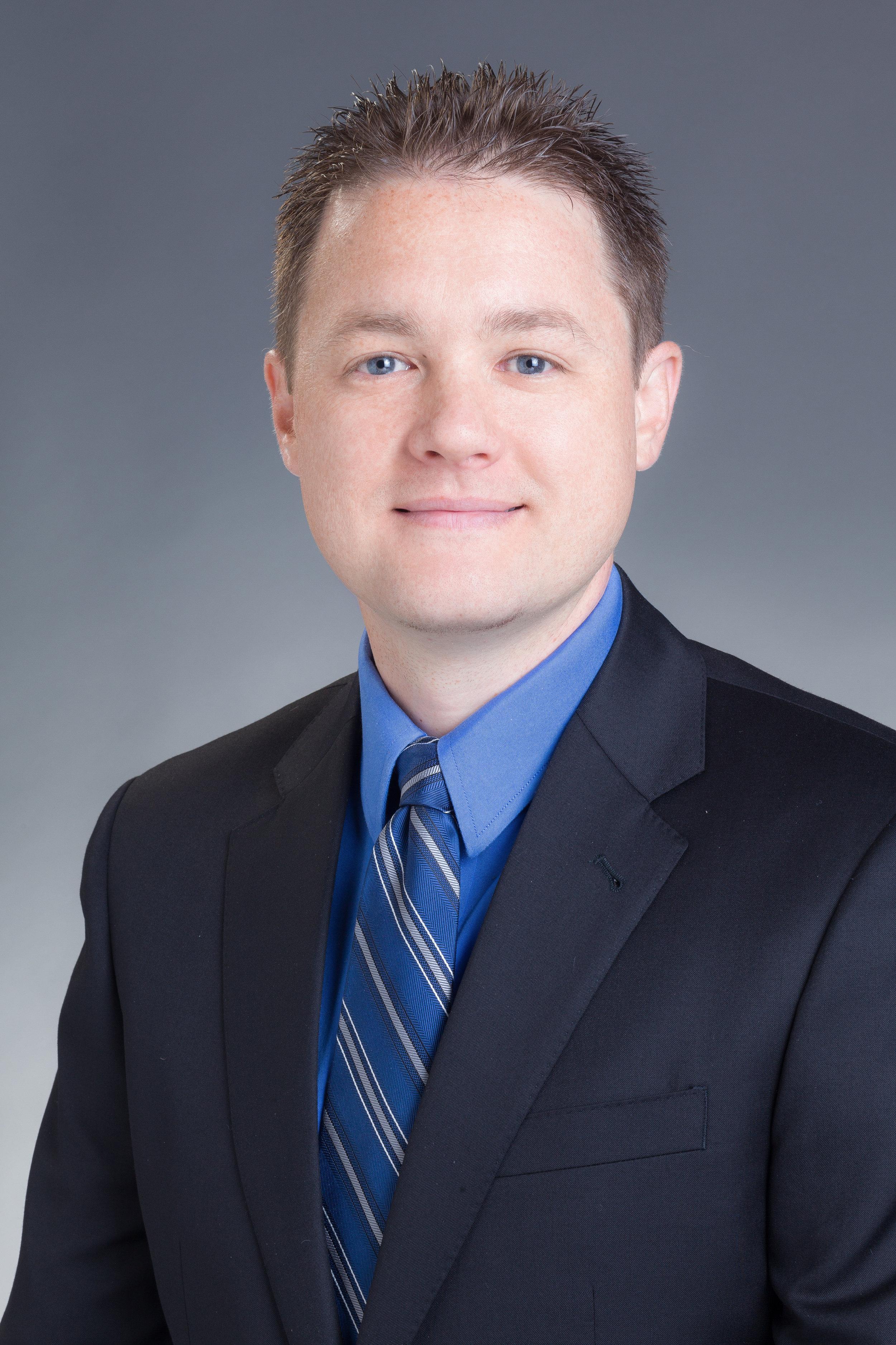 Brian Dunlap - President, CEO