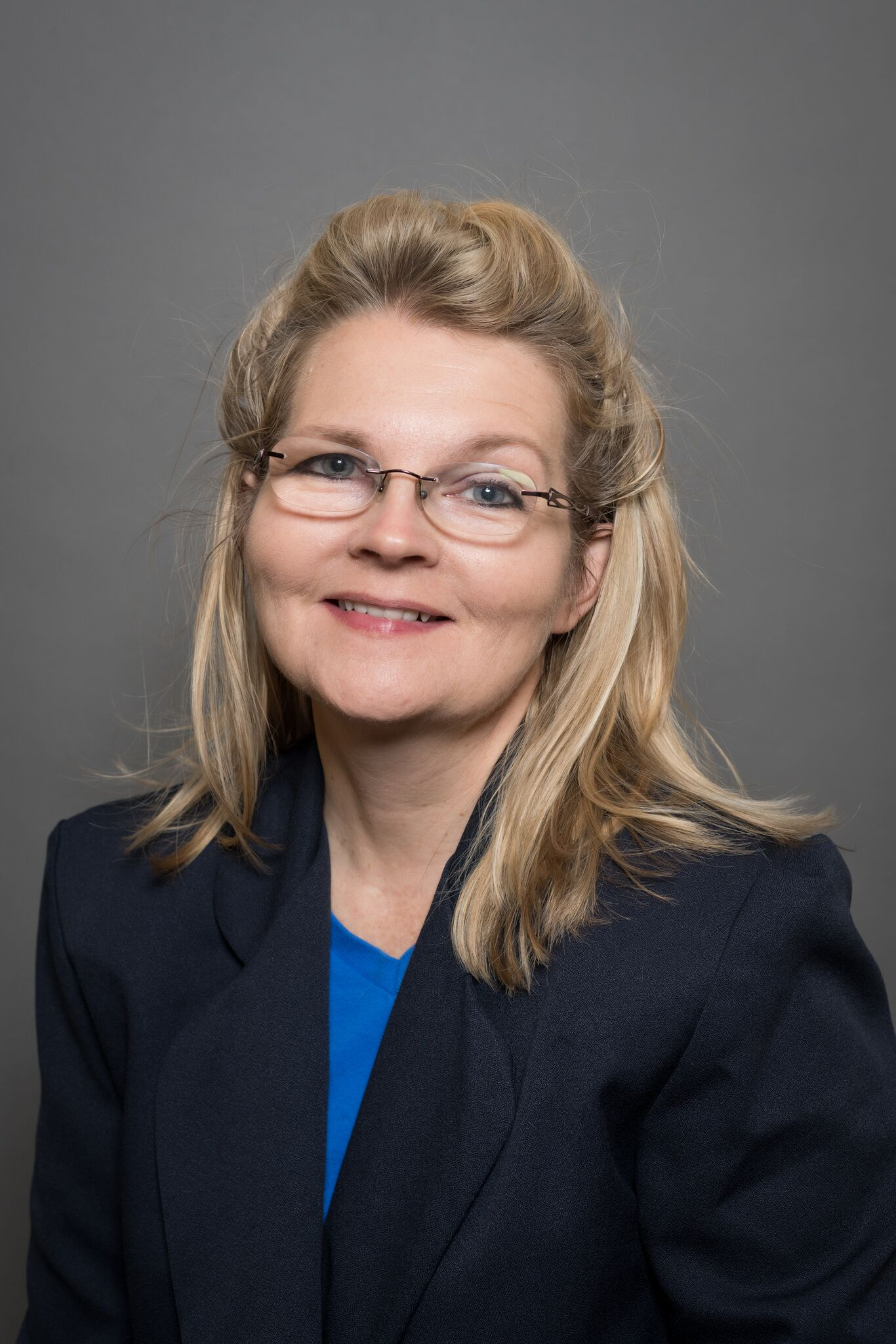 ShERRY DURBIN - VP, Loan Servicing Manager