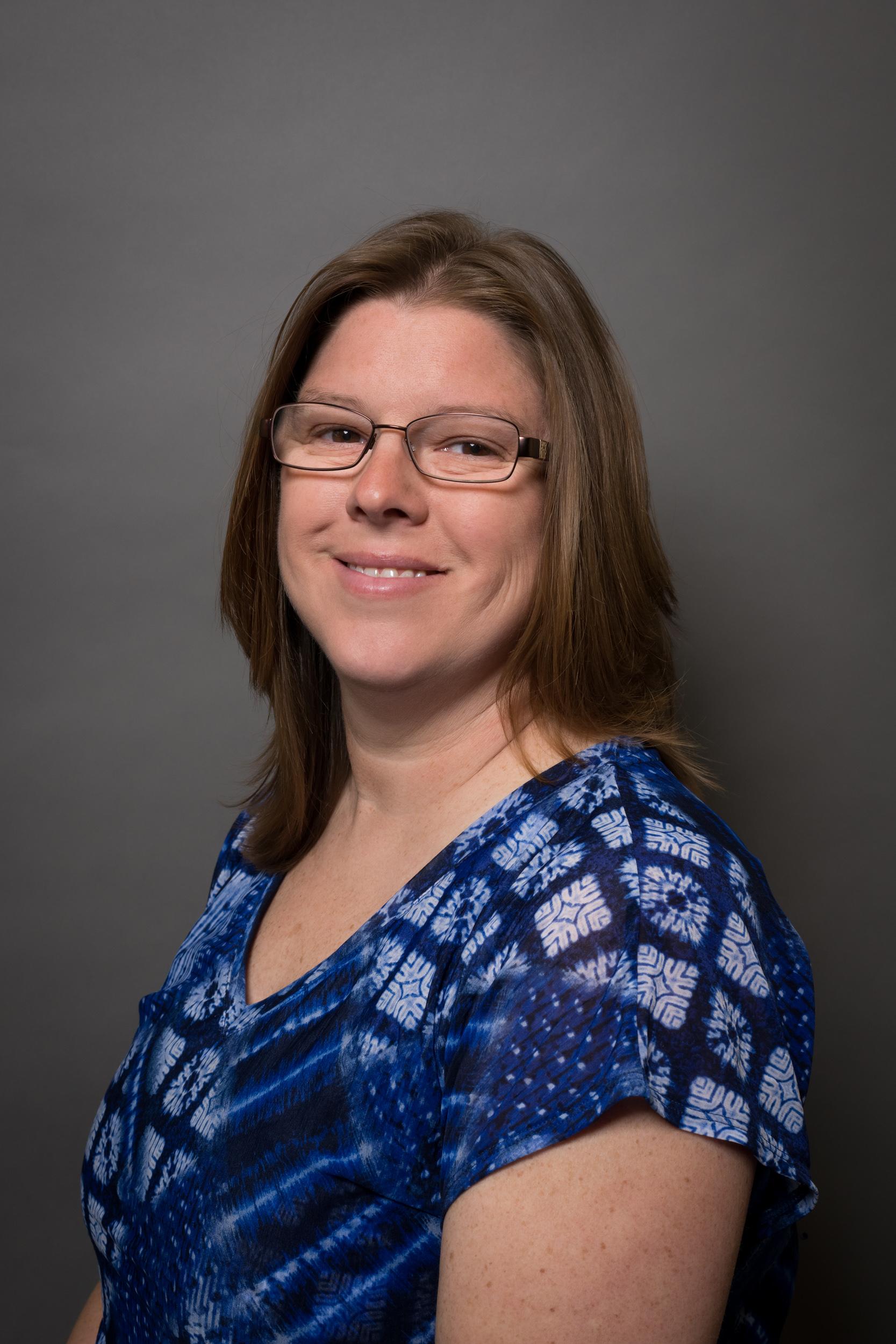 Denise Gilbert - VP, Operations Manager