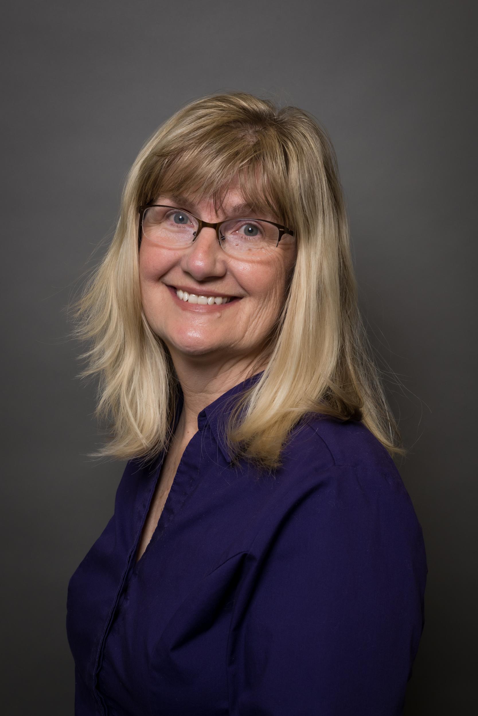 Glenda Hera - Branch Manager