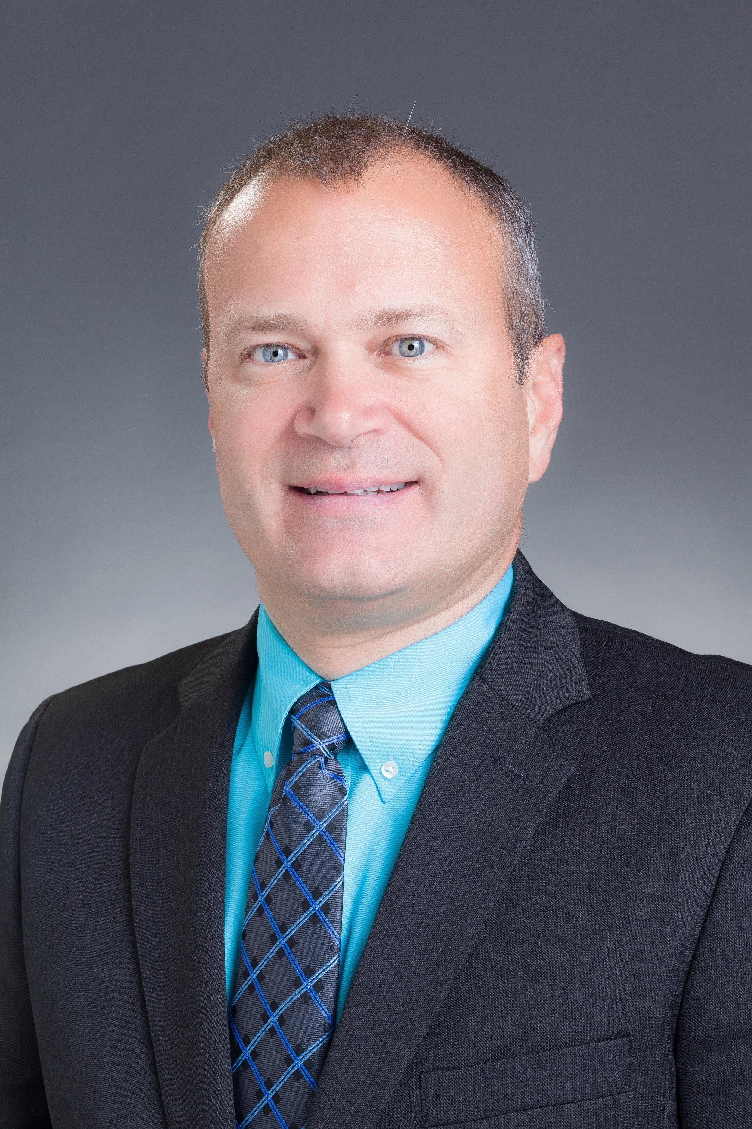 Dan Hickman - SVP, Mortgage Lending Manager