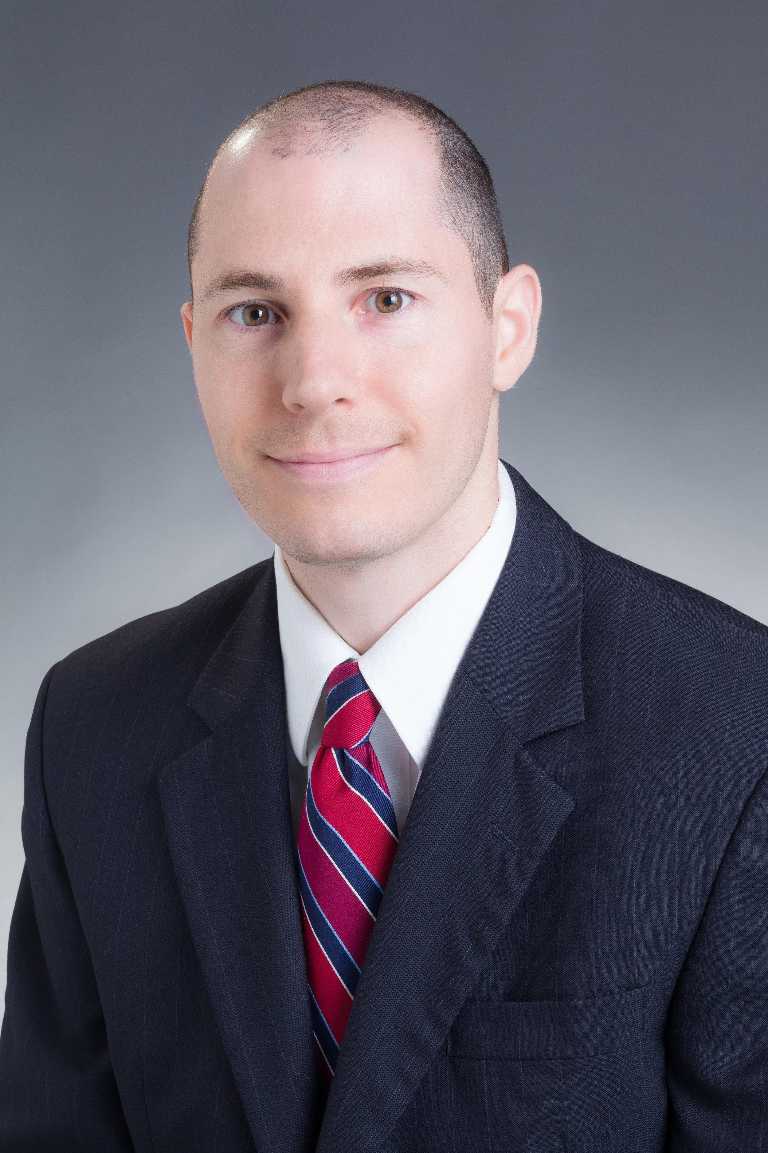 Joe Leonardi - VP, Credit Manager