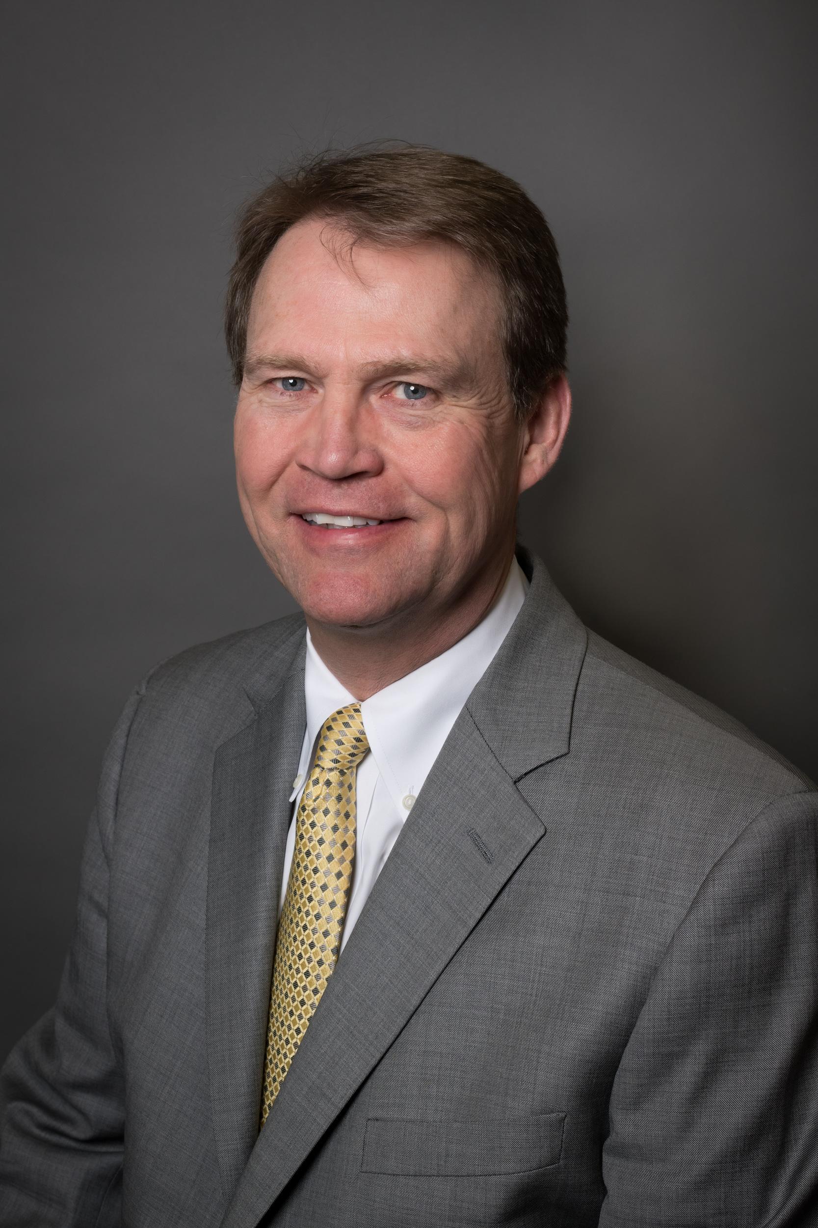 edward Wood - EVP, Chief Lending Officer