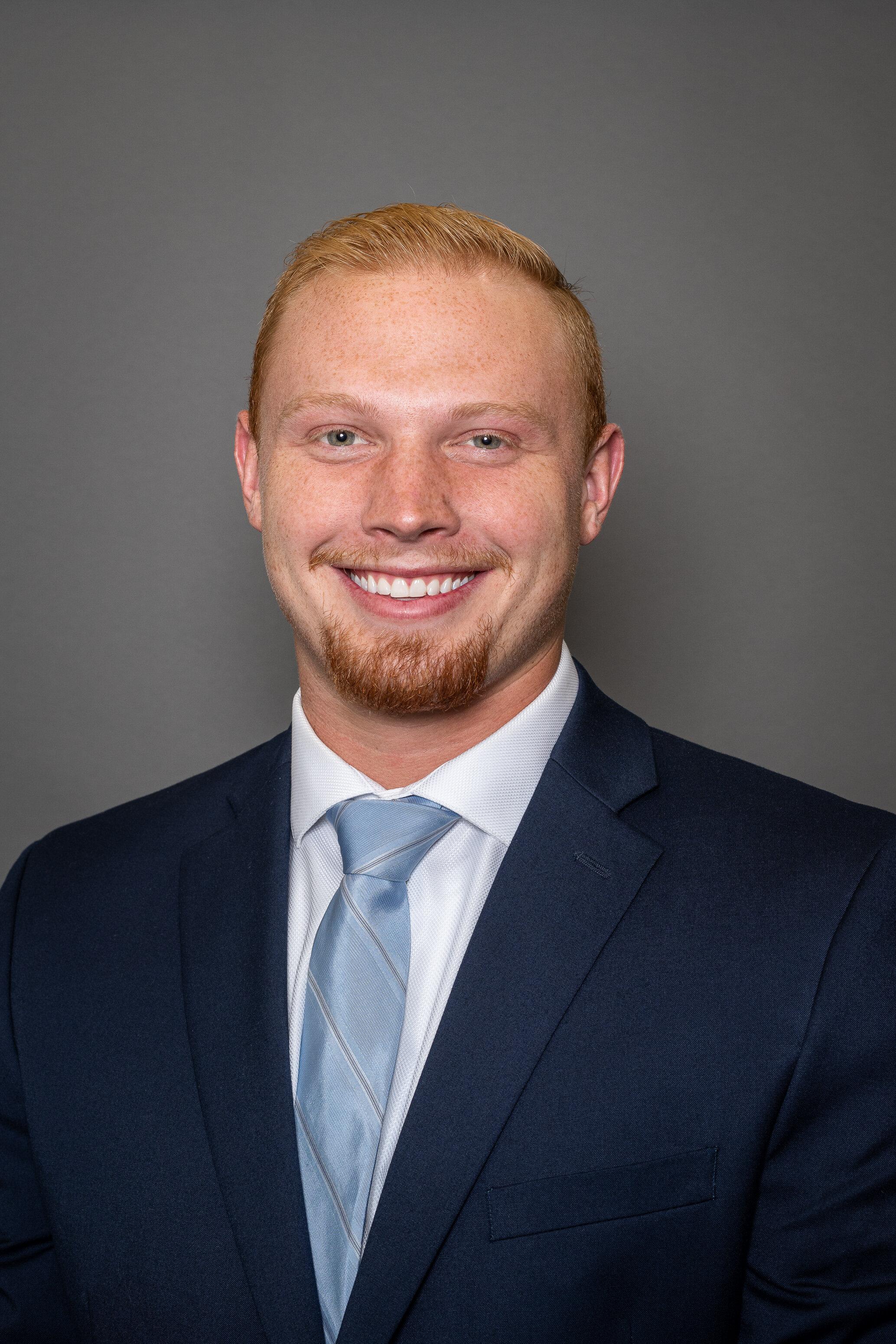 Zach Hubbard - Loan OfficerNMLS# 1870977
