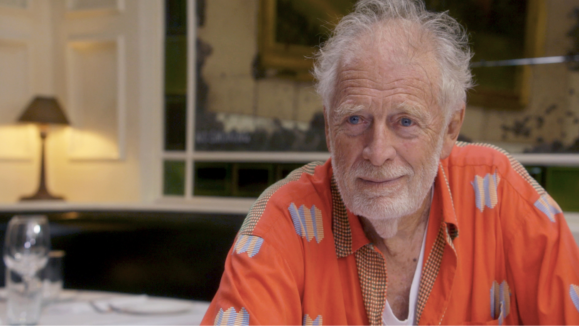 CHRIS blackwell at the beatrice