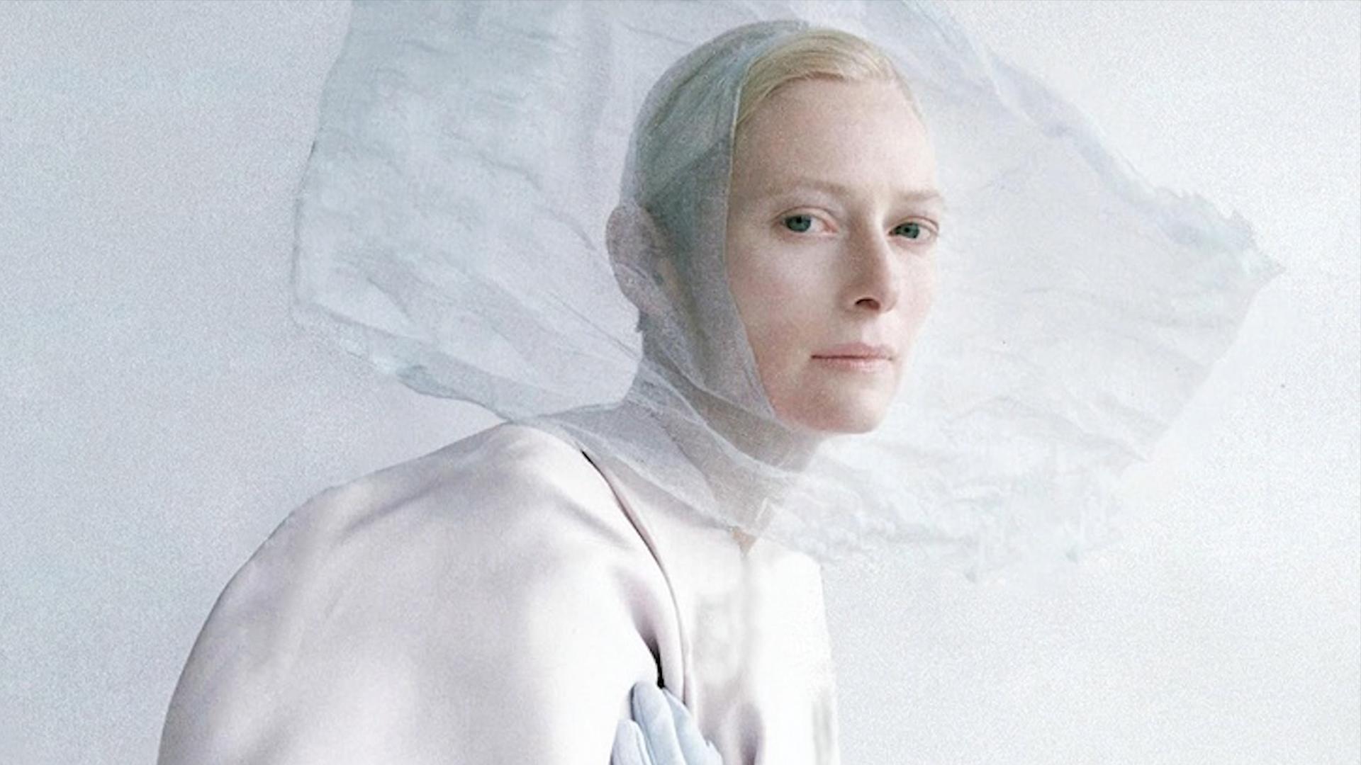 Tilda Swinton: Master of Metamorphosis