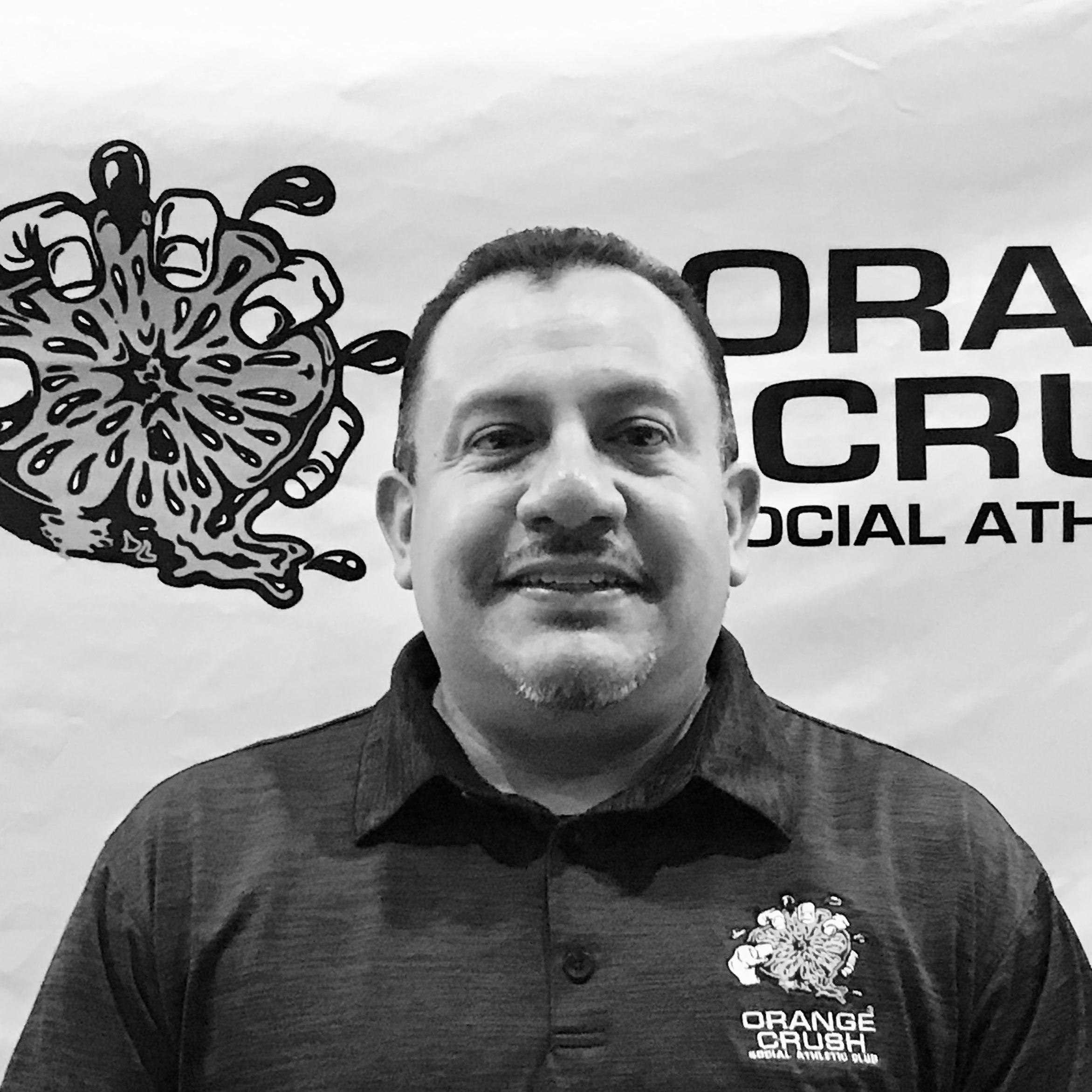 Eli Reynoso - PRESIDENT - eli@orangecrushsac.com