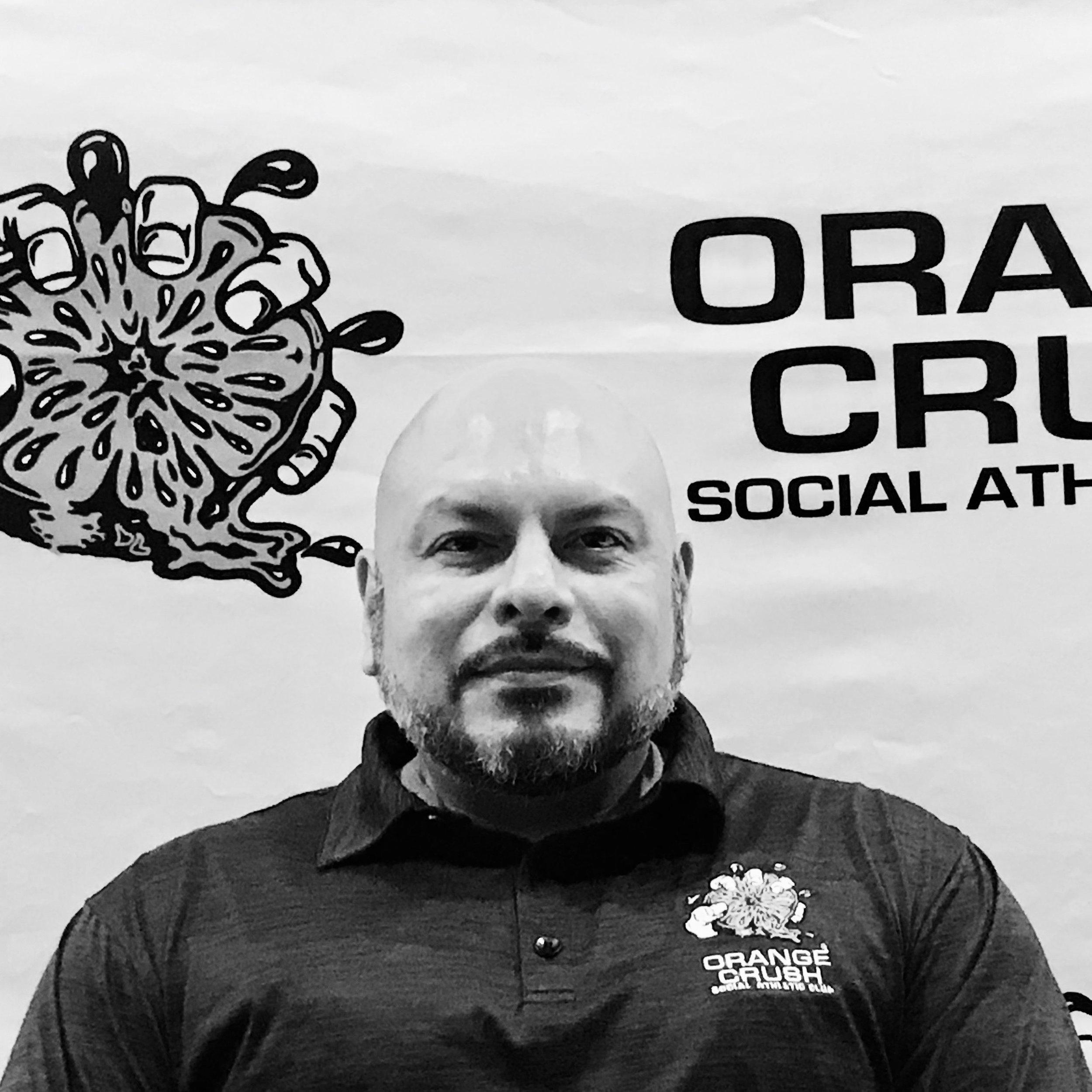 Ruben Sanchez - EXEC. VICE PRESIDENT - ruben@orangecrushsac.com