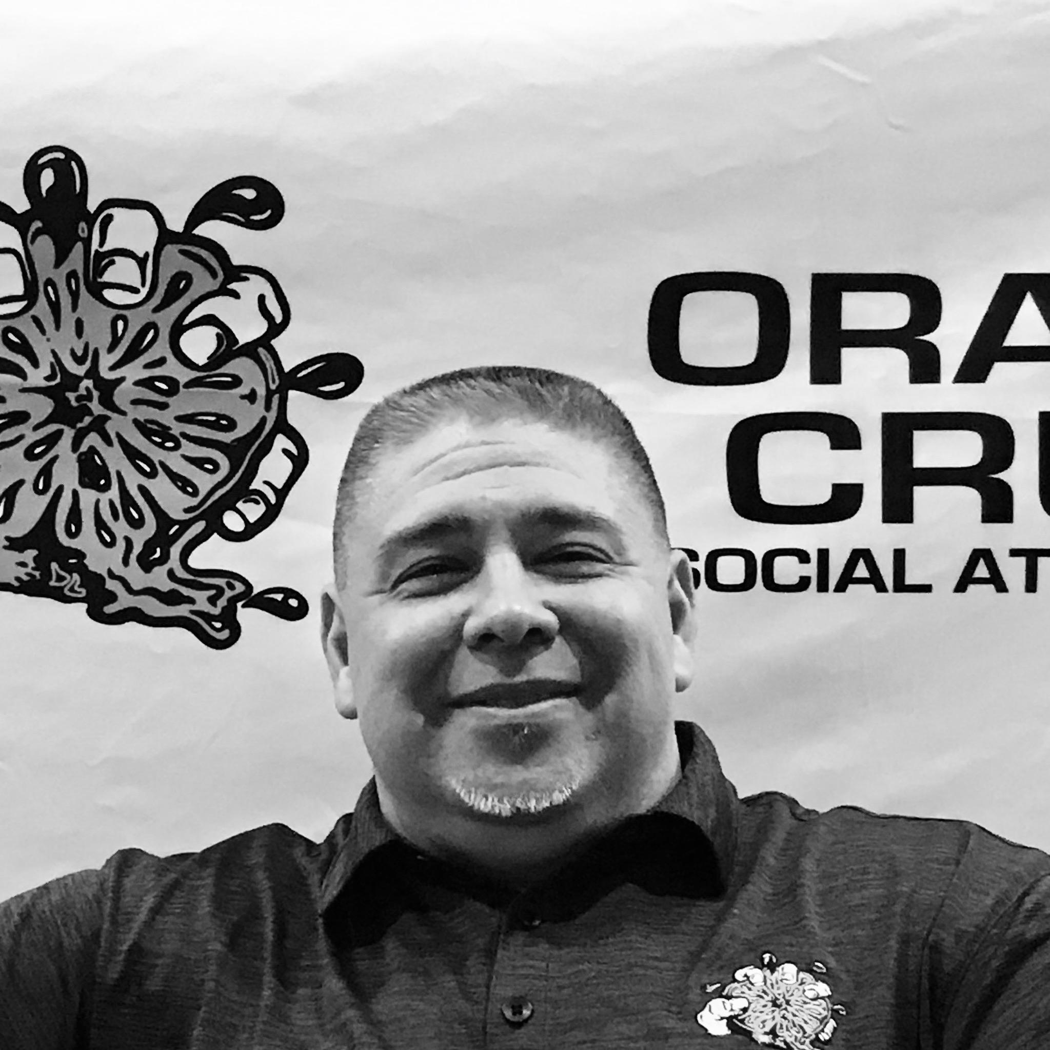 John Cano - VICE PRESIDENT - cano@orangecrushsac.com