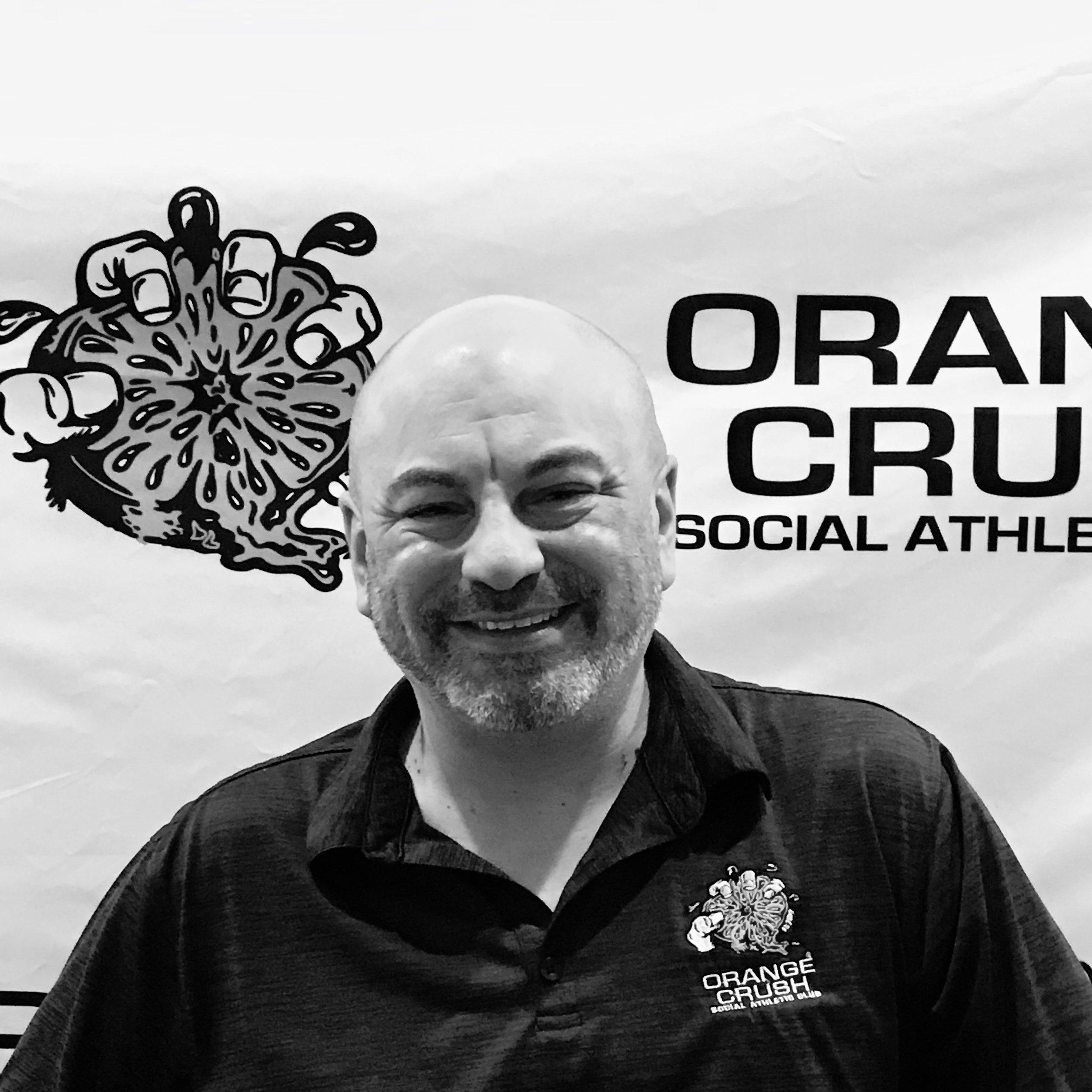 Julio Gonzalez - DIRECTOR OF MARKETING - julio@orangecrushsac.com