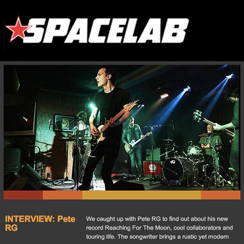 Spacelab | September 2015
